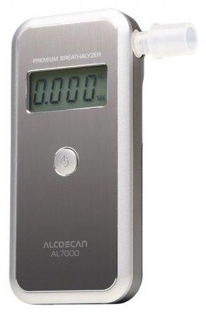 AL 7000 - digitální detektor alkoholu