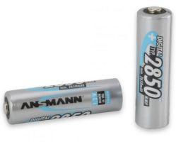 ANSMANN AA 2850 baterie nabíjecí vysokokapacitní