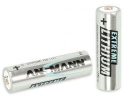 ANSMANN R06 AA baterie lithiová