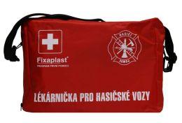 Autolékárnicka pro hasicská auta - brašna
