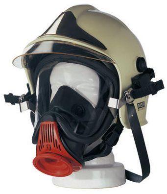 Celooblicejová maska MSA AUER Ultra Elite H-PS-MaXX-F1 s kandahárem