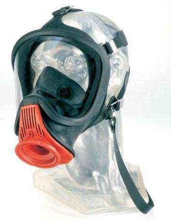 Celooblicejová maska MSA AUER Ultra Elite PS-MaXX s náhlavním krížem