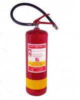 Cvicný hasicí prostredek VS 5