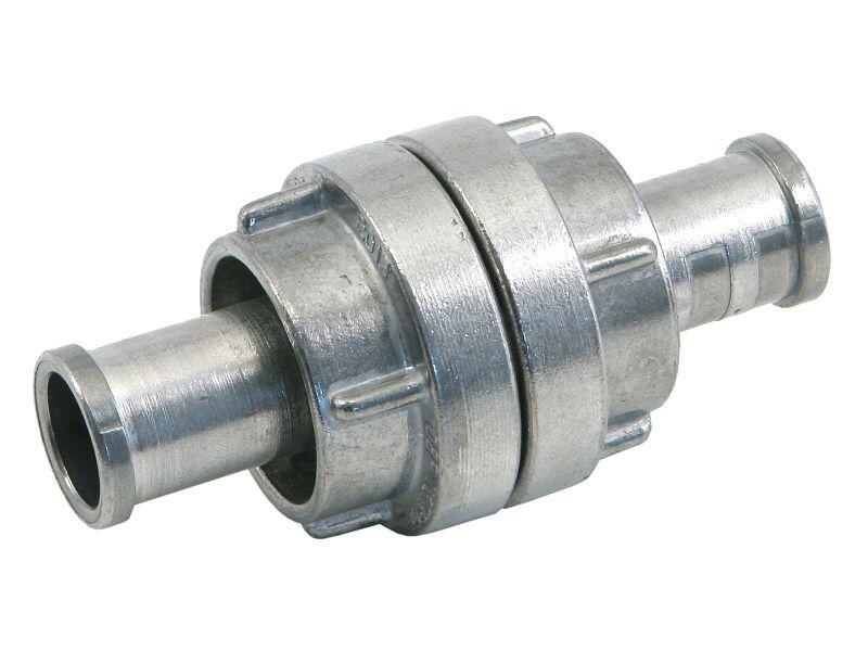 D25 hadicová spojka tlaková