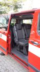 DA Ford Transit Custom