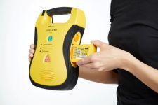 defibrilátor