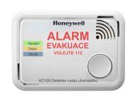 detektor CO Honeywell