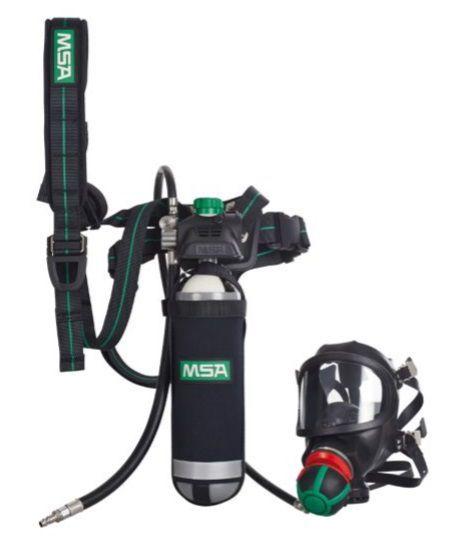 Dýchací přístroj PremAire® Combination