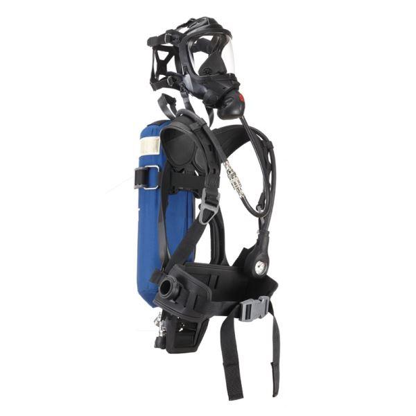 Dýchací prístroj PSS 3000 Dräger