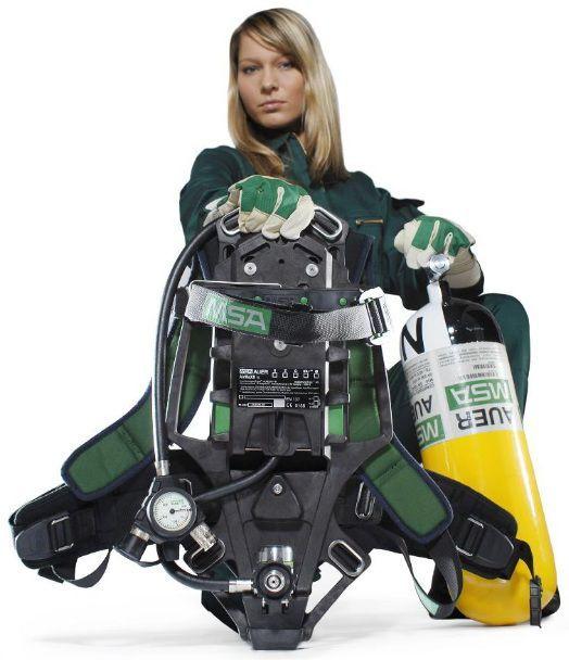 Dýchací prístroj - sestava TOP AirGo MAX-SW-B-LG-R-D-SL