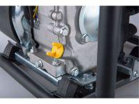 elektrocentrála digitální invertorová, 7HP/3,7kW