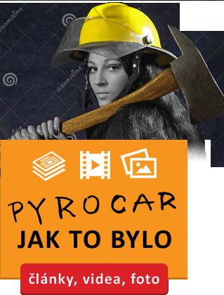 PyroCar - jak to bylo