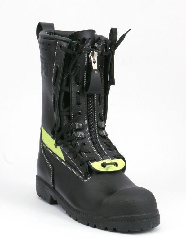9cb2f2455a8 ZZ 0412-B - zásahová obuv