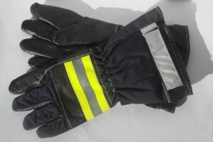 Rukavice FIRE-6