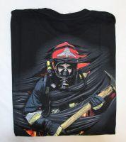 Tričko hasič M