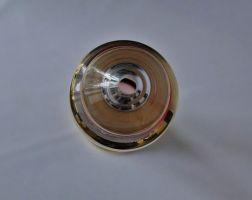 sklenena proudnice