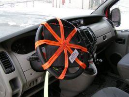 Zachycovač airbagu