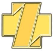 Zlatý Záchranářský Kříž