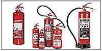 hasicí přístroje pro domácnost