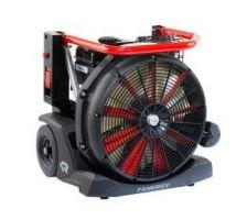 FANERGY E16 Rosenbauer - pretlakový ventilátor s elektromotorem