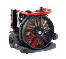 FANERGY V16 Rosenbauer - pretlakový ventilátor s vodní tryskou a svetlem