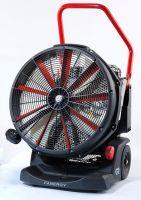 FANERGY V22 Rosenbauer - pretlakový ventilátor