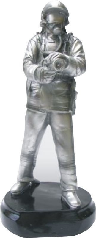 Figurka  hasič 33 cm