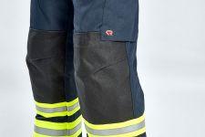Fire Fit 2 kolenní výztuhy
