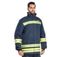 FIRE FIT 2 Rosenbauer zásahový kabát