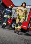 Fire Max 3 Nomex a Fire Max 3 Gold