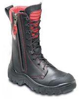 FIRE WALKER bez membrány - zásahová obuv