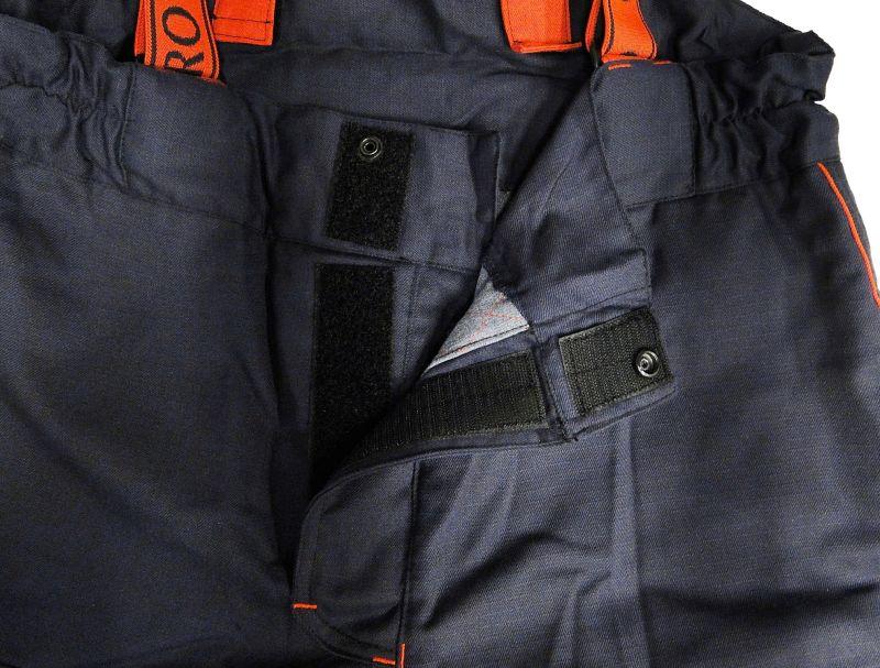 FireHorse FR3 - zásahový oděv - Kalhoty  73781d418e