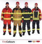 FireShark barevné varianty