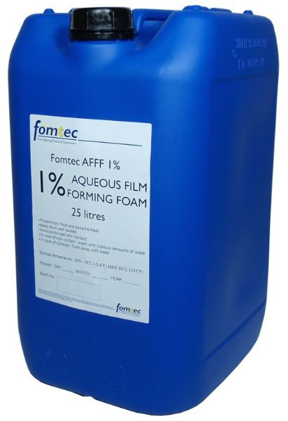 FOMTEC AFFF 1% A-20 / 1litr