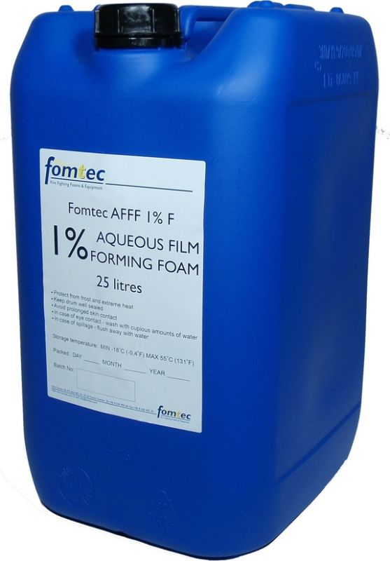 FOMTEC AFFF 1% F / 1litr