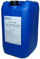 FOMTEC MB5 - 2-6% -3°C - víceúčelové pěnidlo - 25kg