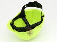 G3000 - přilba Peltor - fluorescenční