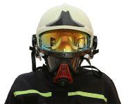 Gallet F1 XF - fotoluminiscenční - s maskou