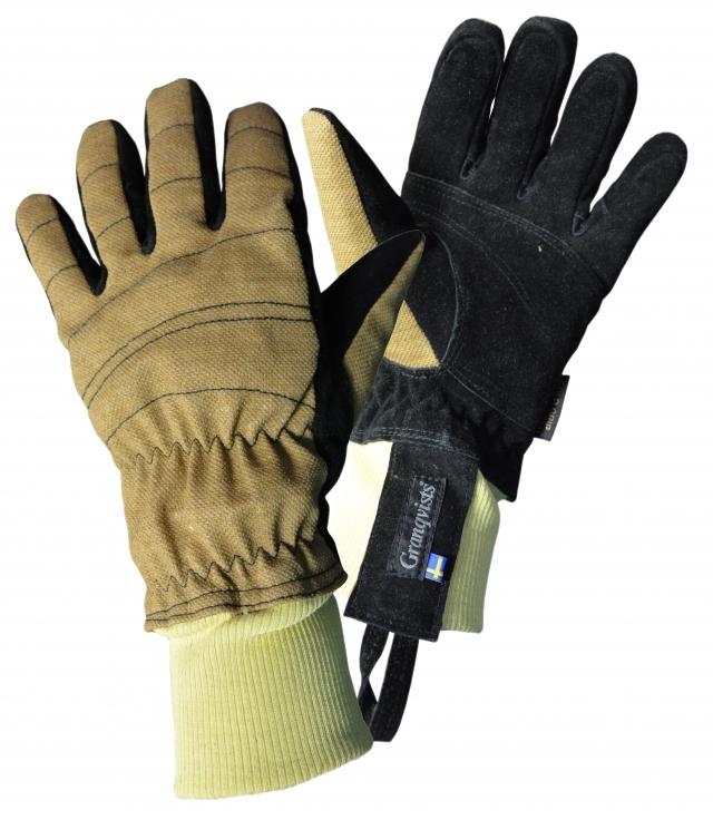GOLD GRIP Granqvists zásahová rukavice