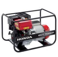 HONDA ECT 7000 P G - elektrocentrála