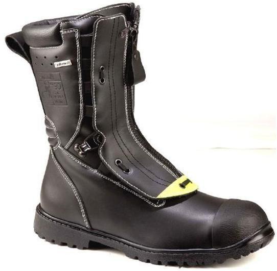 Hostyn 7105 - zásahová obuv s membránou Yuma