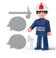 Igráček hasič+doplňky