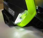 Integrovaná svítilna F1 XF LED