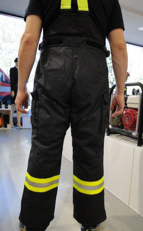 Zásahový oblek FB Safe - kabát + kalhoty  18860adb44