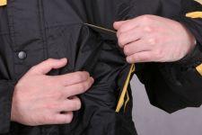 kapsa zimní bunda