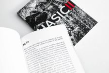 kniha HASIČI II