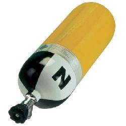Kompozitní tlaková láhev LUXFER L65B