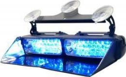 LTE565-2 - výstražné světlo interiérové