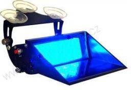 LTE565 - výstražné světlo LED interiérové