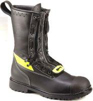 Lukov Plus 7107 - zásahová obuv s membránou Sympatex